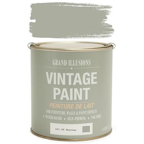 Paint & Homewares