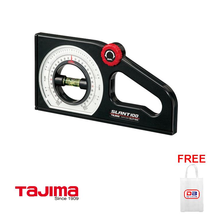 TAJIMA SLANT™-100 Angle Meter SLT-100